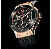 Review Hublot Big Bang  Popular And Iconic Creations