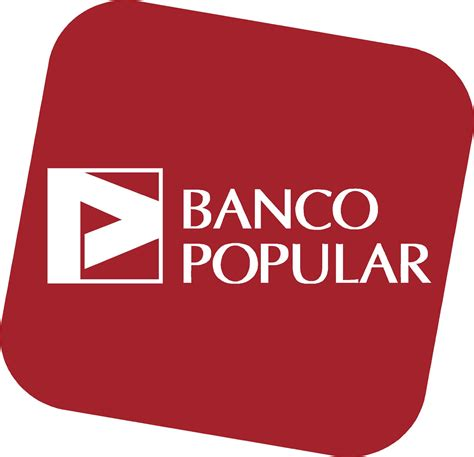 web banco popular logo banco popular