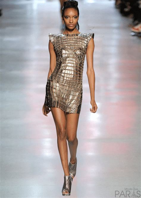 Contention On The Catwalk As Fashion Finds It Conscience by Fashion Runway Gif Find On Giphy