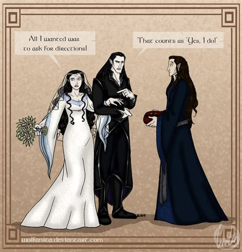 wrong turnings how the left got lost books silmarillion wrong turn by wolfanita on deviantart