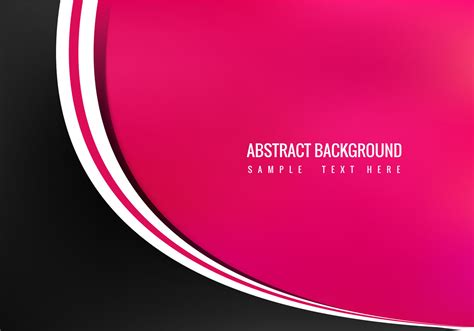 pink abstract wallpaper vector free vector abstract pink background download free