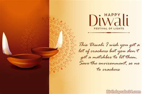 happy diwali wishes card   editor