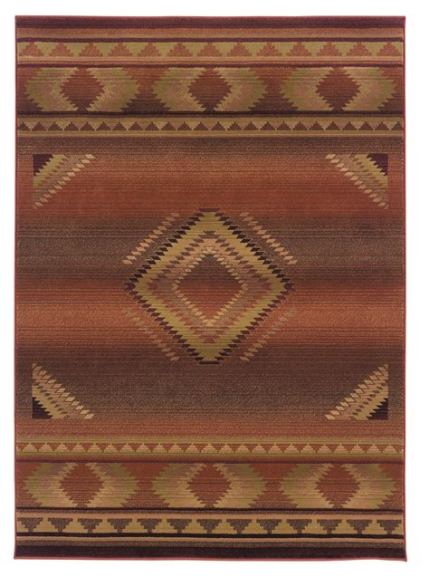 Ow Sphinx Rugs by Weavers Sphinx Generations 1506c Copper Rug