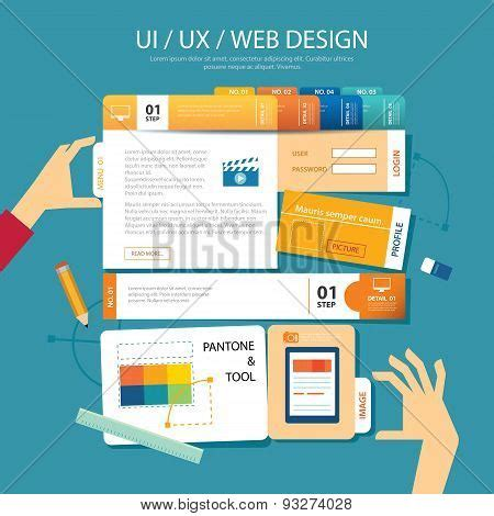squarespace pricing subscription page ux design images stock photos illustrations bigstock