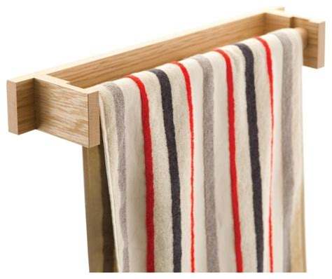 wooden towel bars bathroom wooden roller towel holder traditional towel bars and
