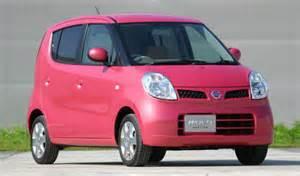 Suzuki Small Cars Nissan And Suzuki To Bring Collaboration Further