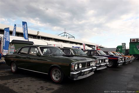 1971 Ford Falcon GT HO Phase III Gallery   Gallery