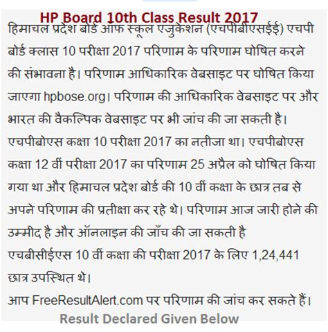 Central Dharamshala Mba Forms 2017 by Hp Board 10th Class Result 2018 पर ण म यह द ख Name Wise