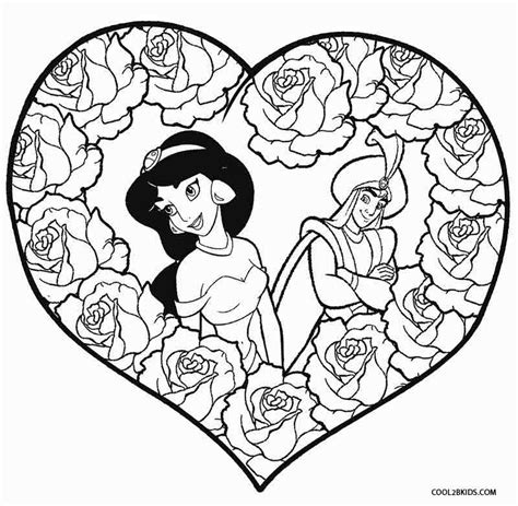 printable valentine coloring pages for kids cool2bkids
