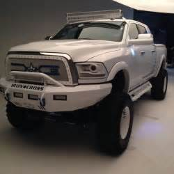 complete kit dual stacked 50 inch led light bars for dodge