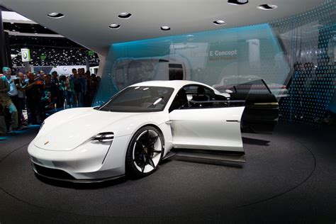 porsche electric hybrid porsche is doubling its investment in electric and hybrid