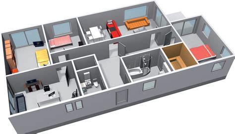 Wohnung Planen 3d Kostenlos 5804 by Planung Elektrischer Anlagen In Wohnungen Bauherrenhilfe Org