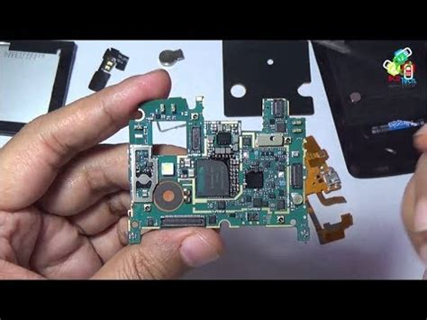 integrated circuit nexus 5 nexus 5 lg d821 assembly disassembly tear parts view and ics of