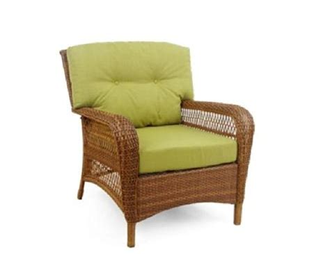 Martha Stewart Living Patio Furniture Charlottetown Brown Martha Stewart Outdoor Living Patio Furniture