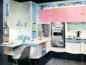 design through the decades phoenix az 1960s kitchens
