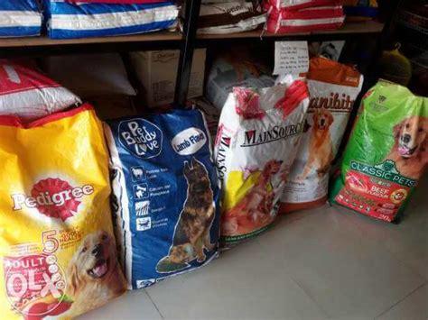 Pedigree Dewasa Food 20kg Makanan Anjing Murah bingung pilih makanan anjing baca artikel ini dahulu okdogi