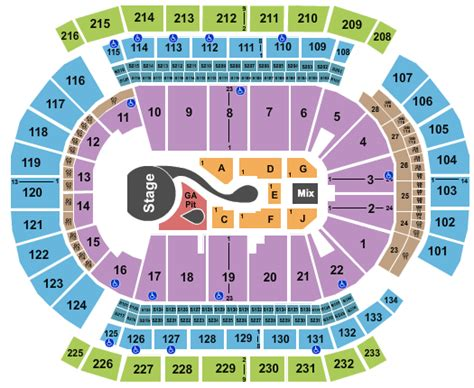 katy perry seating katy perry prudential center newark tickets