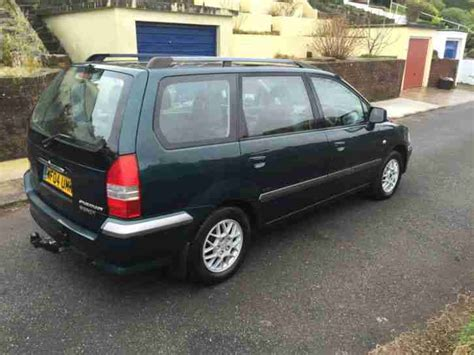 mitsubishi space wagon gdi 7 seater automatic auto 2004