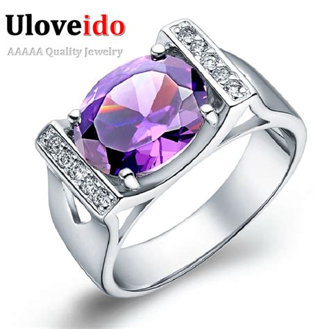 15 silver color ring rings for wedding