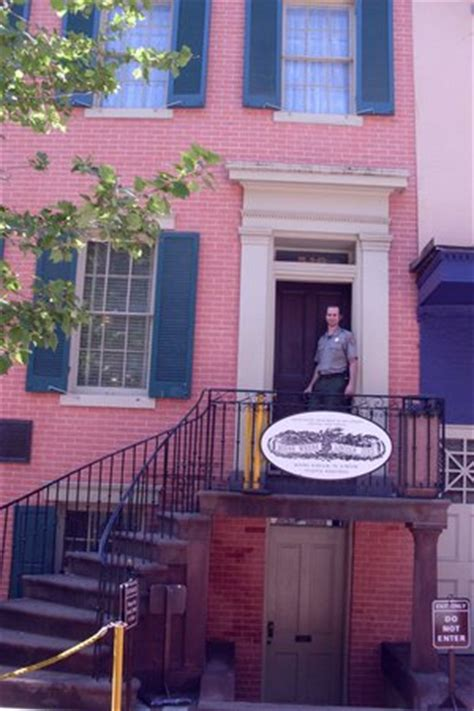 house where lincoln died his name is mudd picture of petersen boarding house washington dc tripadvisor
