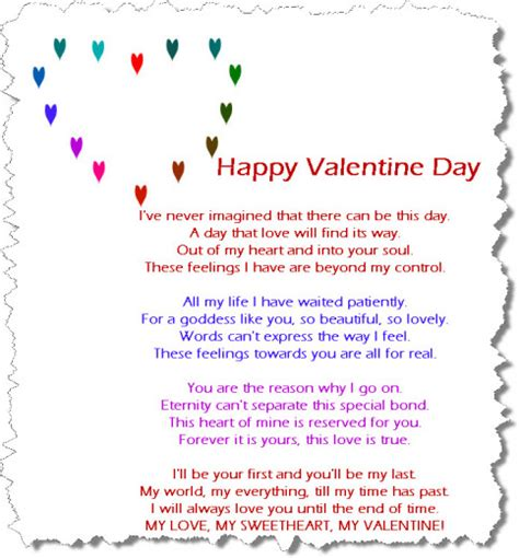 happy valentines day to my husband poems itsmyideas great minds discuss ideas 187 happy
