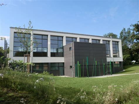 mlw architekten turnhalle talschule weingarten architekturb 252 ro mlw