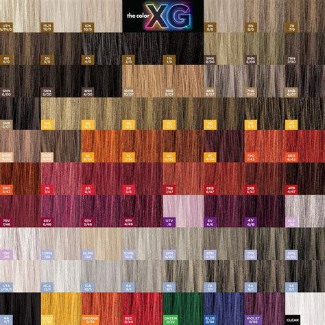 paul mitchell color wheel best 25 paul mitchell color ideas on paul