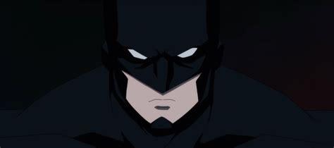 new justice league dark clip features batman and justice league dark clip batman doesn t believe in magic