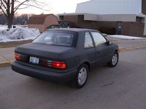 1992 plymouth sundance duster 1992 plymouth sundance information and photos zombiedrive
