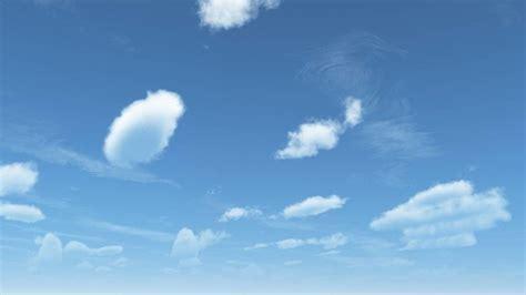 model hdri  sky