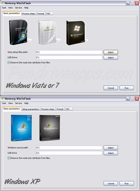 Portable Flash Player Transforms Usb In To Systems by Install Windows From Usb Wintoflash Usb Pen Drive Apps