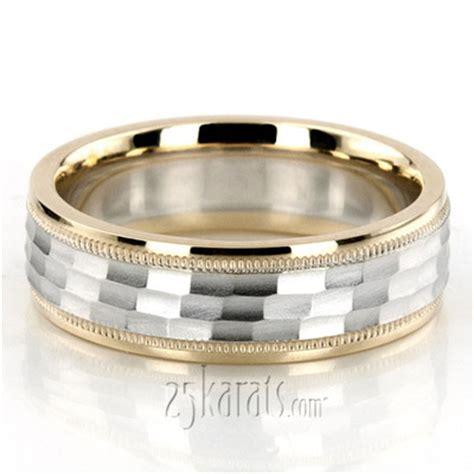 Wedding Bands Designer by Carved Designer Wedding Bands For