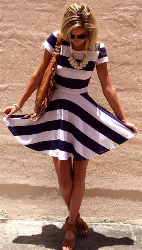 Working The Nautical Trend by Best 25 Nautical Dress Ideas On Nautical