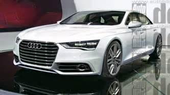 Audi A8 Vs Audi A6 New Audi A6 2017 2017 2018 Best Car Reviews