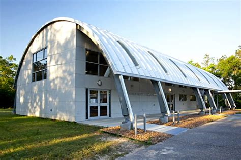 Arched Roof Construction Arched Metal Roof Systems Commercial Steel Prefab Curved