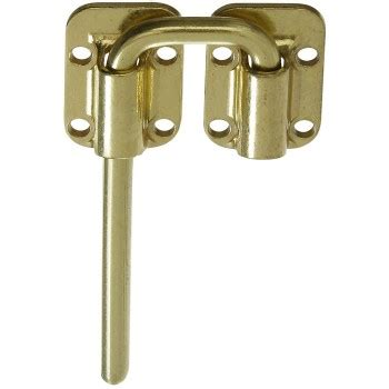Sliding Barn Door Latch by Buy The National 238980 Barn Door Sliding Latch Brass 1