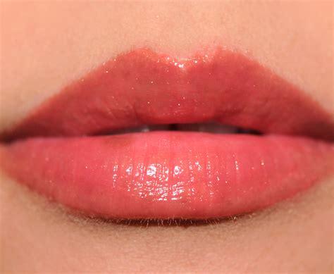 Lt Pro Glosy Lipstick 03 Brown guerlain nahema smack maxi shine lip gloss review photos swatches