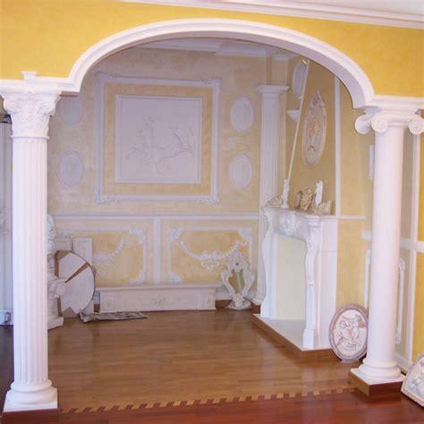 decorazioni per interni stucchi in gesso per interni vn63 187 regardsdefemmes