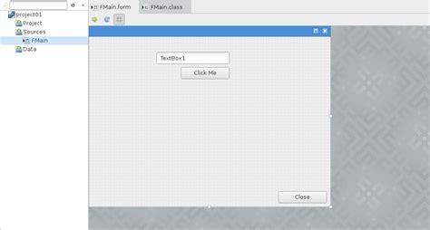 tutorial kali linux untuk pemula gambas textbox read 1