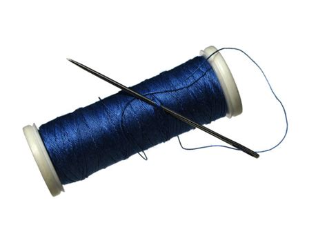 String With Needle And Thread - needle and thread quotes quotesgram