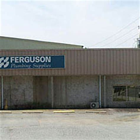 Ferguson Plumbing   Asheville, NC   Supplying residential and commercial plumbing products.
