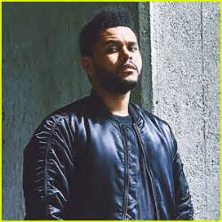 the weekend haircut the weeknd s new haircut is on display in new puma ad