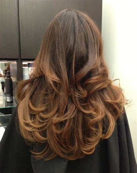 mocha ombre on asian hair yelp