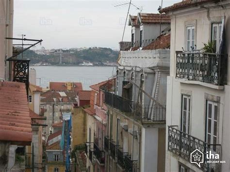 Appartments In Lisbon by Apartment Flat For Rent In Lisbon Iha 799