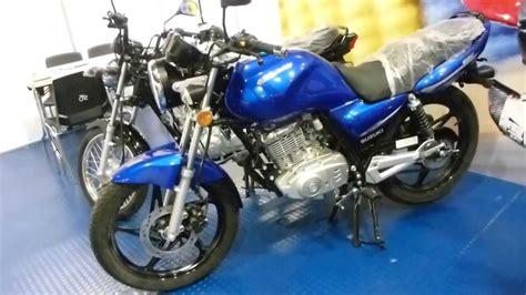 Suzuki Gs 125 Review 2014 Suzuki Gs 125 2014 Al 2015 Versi 243 N Colombia