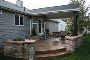 Do It Yourself Deck Designer Covered Patio Designs Just What Options Do You Have