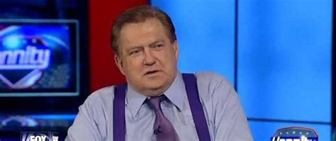 bob beckel claims the five co host made treasonous fox news the five co host bob beckel fired for racially