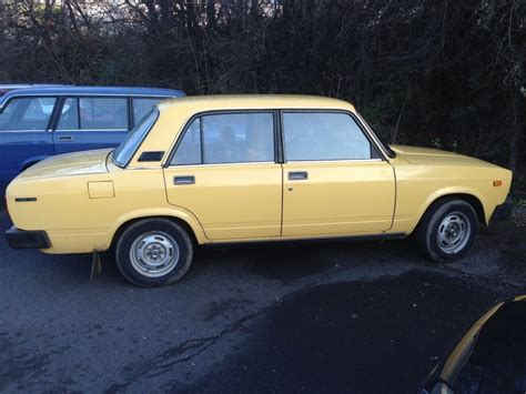 lada 2105 for sale 1983 lada vaz 2105 for sale
