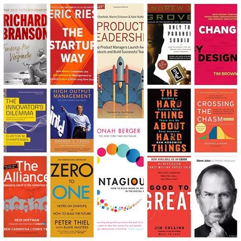 best for business the 18 best startup business books i read this year