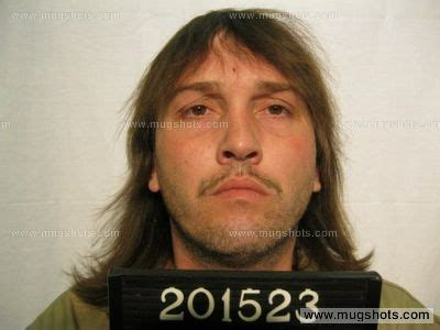Bullitt County Arrest Records Michael Purtilar Mugshot Michael Purtilar Arrest
